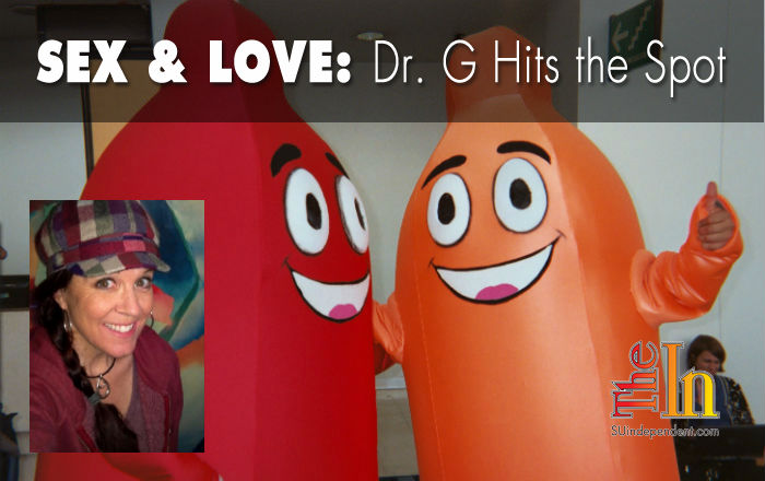 Dr. G: STDs in St. George