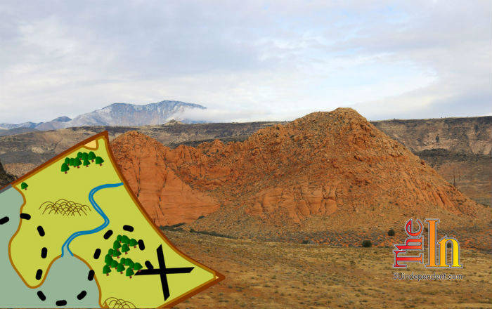 Hiking Southern Utah: Yellow Knolls Trail