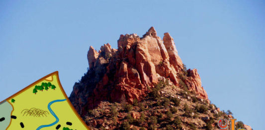 Hiking Southern Utah: Eagle Crags