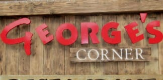 Restaurant Review: George's Corner Restaurant & Pub