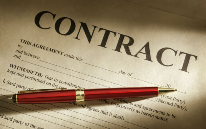 Letter To The Editor: Making Contracts Easy To Understand And Read