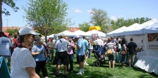 Southern Utah Culinary Arts Festival: Showcasing local business