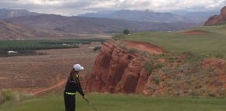 Smith and Richens lead Utah over Nevada in Jr. Golf Border War-Jay Don Blake Cup