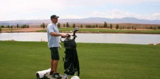 Sun River Golf Club: A golfers lifestyle