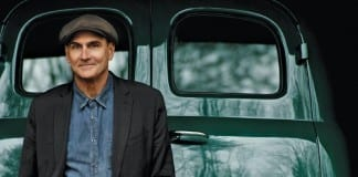album review before this world james taylor