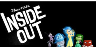 Movie Review of Inside Out