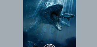 Movie Review of Jurassic World