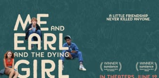 Movie Review of Me and Earl and the Dying Girl