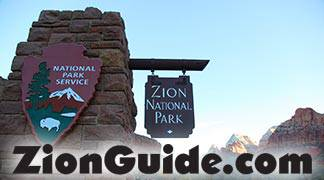 Check out ZionGuide.com for your complete guide to the best of Zion National Park!