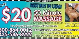 Healing Mountain Massage School