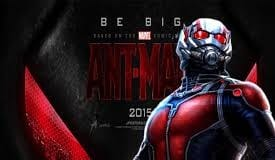 Movie Review: 'Ant-Man' goes small...and it works