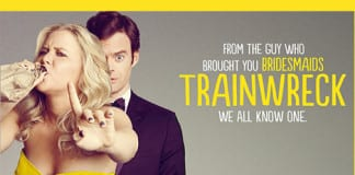 Movie Review of Trainwreck