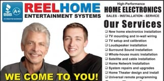 Reel Home Entertainment Systems