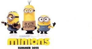 Movie Review: Minions proves supporting characters are best left supporting