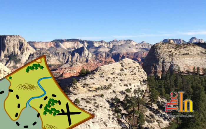 Hiking Southern Utah: Northgate Peaks Trail