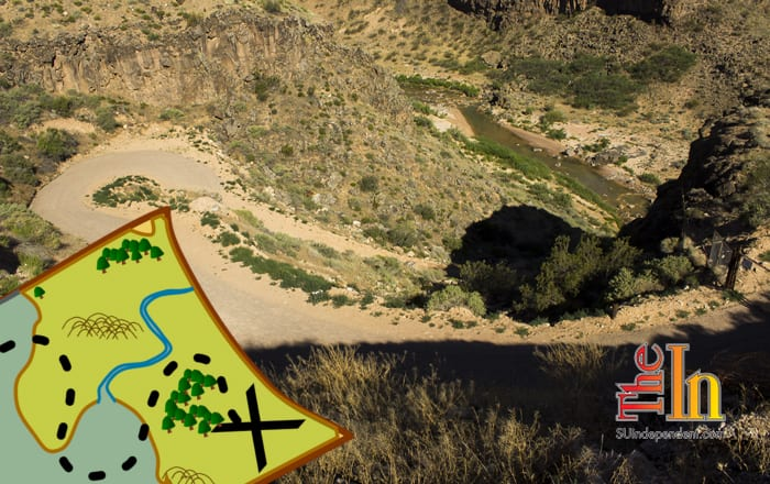 Hiking Southern Utah: Confluence Park is not your typical hike
