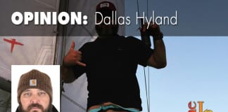 Dallas Hyland Opinion the