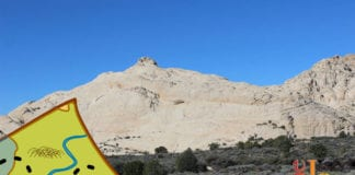 Hiking Southern Utah: Whiterocks Amphitheater Trail