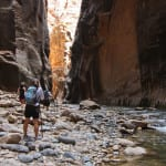 Zion National Park visitation levels possibly heading for crisis