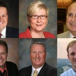 St. George City Council Candidates