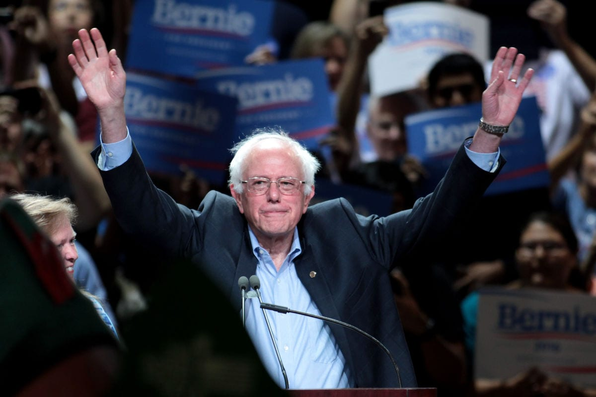Bernie Sanders coming to Las Bernie Sanders coming to Las Vegas for AFL-CIO Convention, Reno for rallyVegas for rally