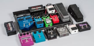 guitar effect pedals explained