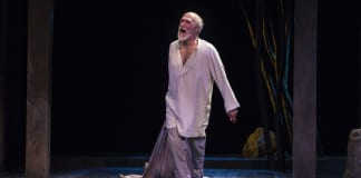 Theater Review: Utah Shakespeare Festival's 'King Lear' is grandeur in chaos