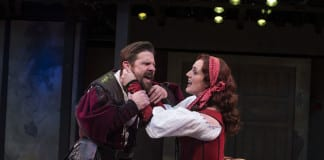 "Theater Review: ""The Taming of the Shrew"" at Utah Shakespeare Festival"