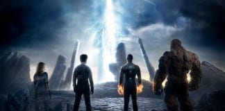 Movie Review: 'Fantastic Four' is a fantastic bore