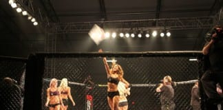 Mayhem in Mesquite VII brings MMA fights back to CasaBlanca