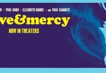 Love & Mercy movie review