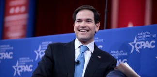 Mesquite Police Chief Rubio endorsement