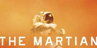 'The Martian' by Andy Weir book giveaway sponsored by Outlier Magazine