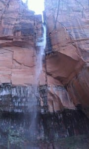 Hiking Southern Utah: Emerald Pools Trail