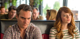 Movie Review: 'Irrational Man'