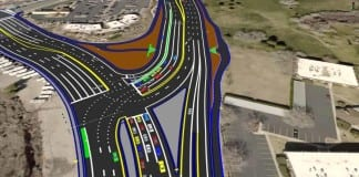 Bluff Street redesign subject of UDOT open house