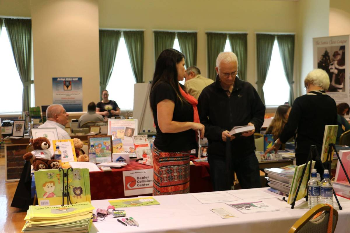 St. George Book Festival 2015