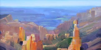 Escalante Canyons Art Festival