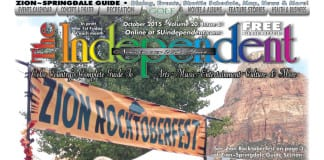 The Independent October 2015 PDF Southern Utah