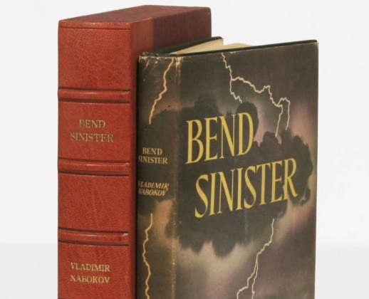 Bend Sinister Vladamir Nabokov book review