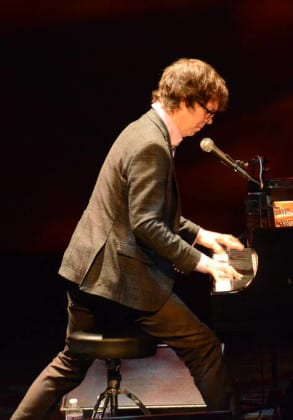 Album Review Ben Folds So There