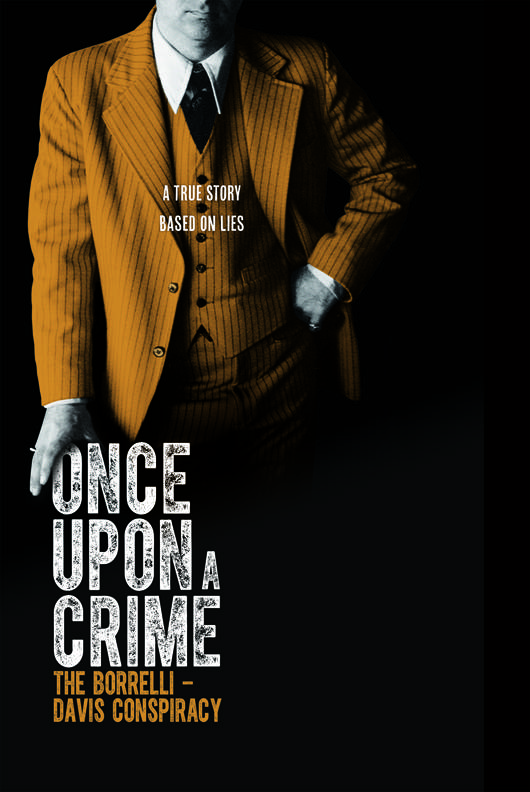 2015 DocUtah International Documentary Film Festival Once Upon a Crime