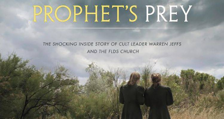 2015 DocUtah International Documentary Film Festival Prophet's Prey