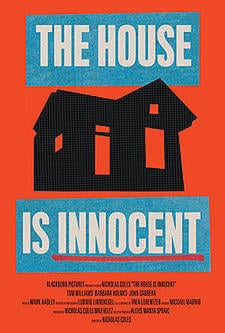 2015 DocUtah International Documentary Film Festival The House is Innocent