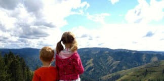Every Kid in a Park free National Park pass