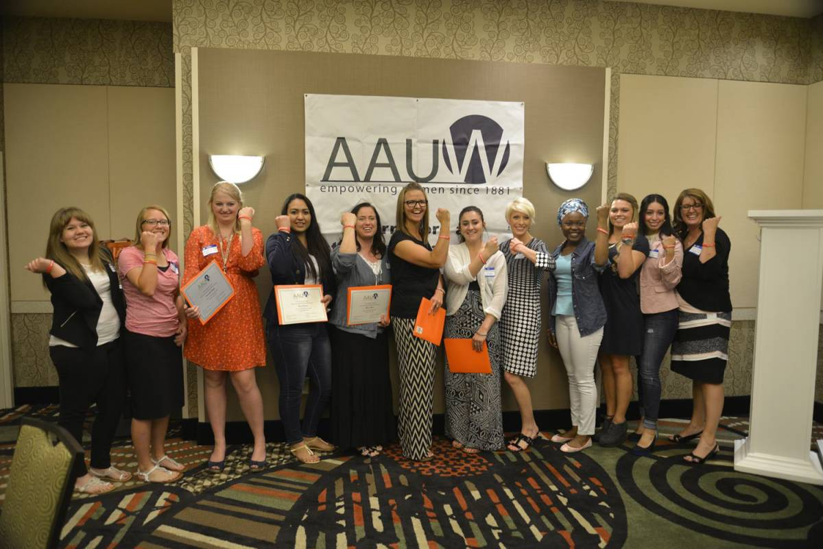 St. George AAUW Scholarship Gala