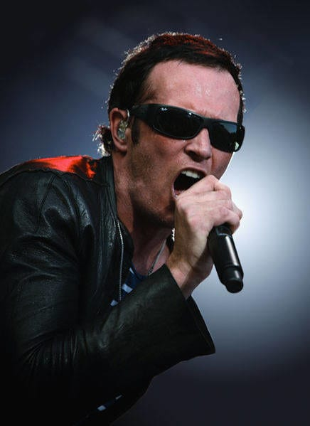 Album Review Scott Weiland and The Wildabouts Blaster