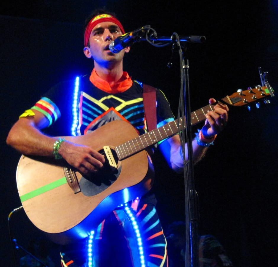 Album Review Sufjan Stevens Carrie & Lowell