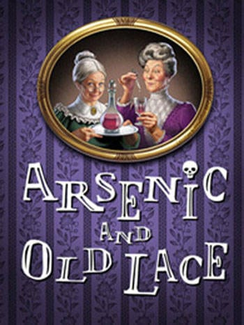 Arsenic and Old Lace St. George Musical Theater