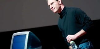 Steve Jobs movie review